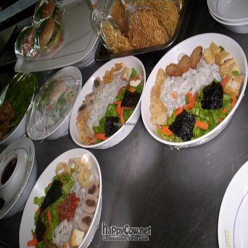 """Photo of CLOSED: YOTA Vegetarian Food  by <a href=""""/members/profile/vegan_simon"""">vegan_simon</a> <br/> February 25, 2009  - <a href='/contact/abuse/image/19524/1492'>Report</a>"""
