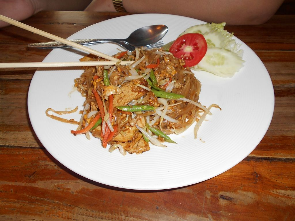 "Photo of Juicy4U  by <a href=""/members/profile/Kelly%20Kelly"">Kelly Kelly</a> <br/>Juicy4U, Chiang Mai 13, Pad Thai <br/> April 12, 2016  - <a href='/contact/abuse/image/19633/144232'>Report</a>"