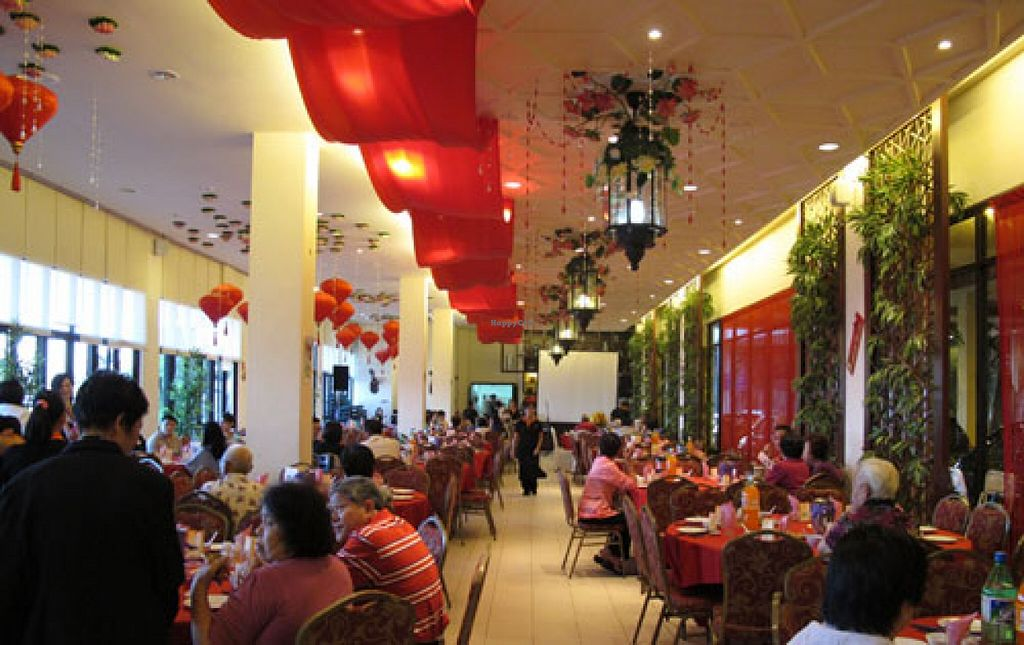 Photo of Chin Swee Vegetarian Restaurant  by Navegante <br/>2015 <br/> October 1, 2015  - <a href='/contact/abuse/image/19700/119700'>Report</a>