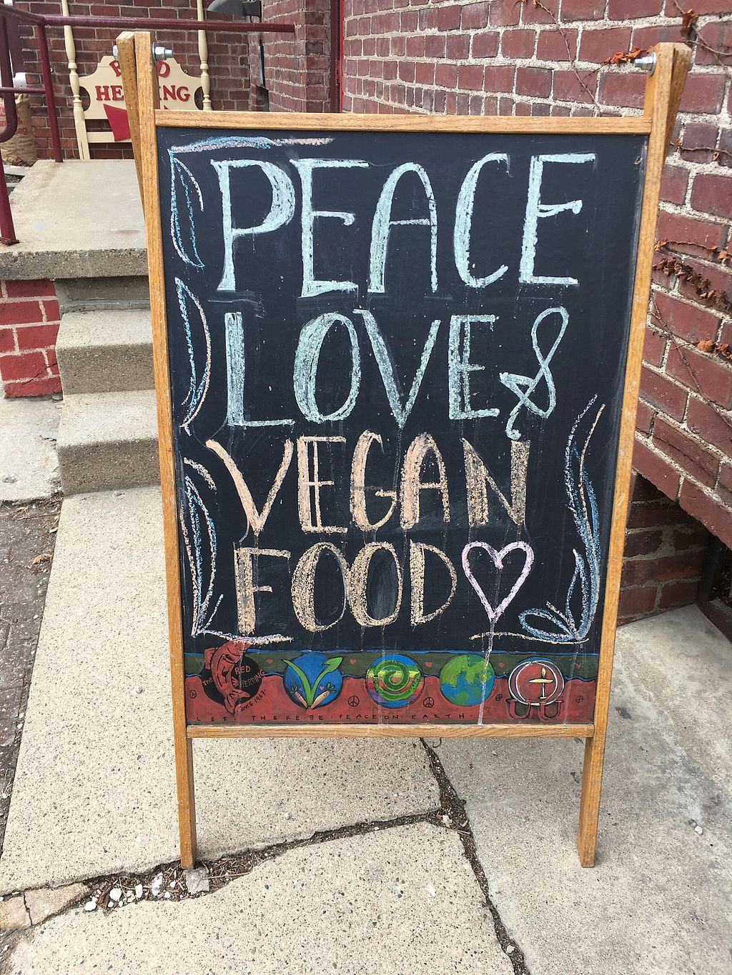 "Photo of Red Herring - temporarily closed  by <a href=""/members/profile/haley_singer"">haley_singer</a> <br/>completely vegan <br/> January 29, 2018  - <a href='/contact/abuse/image/1971/352251'>Report</a>"