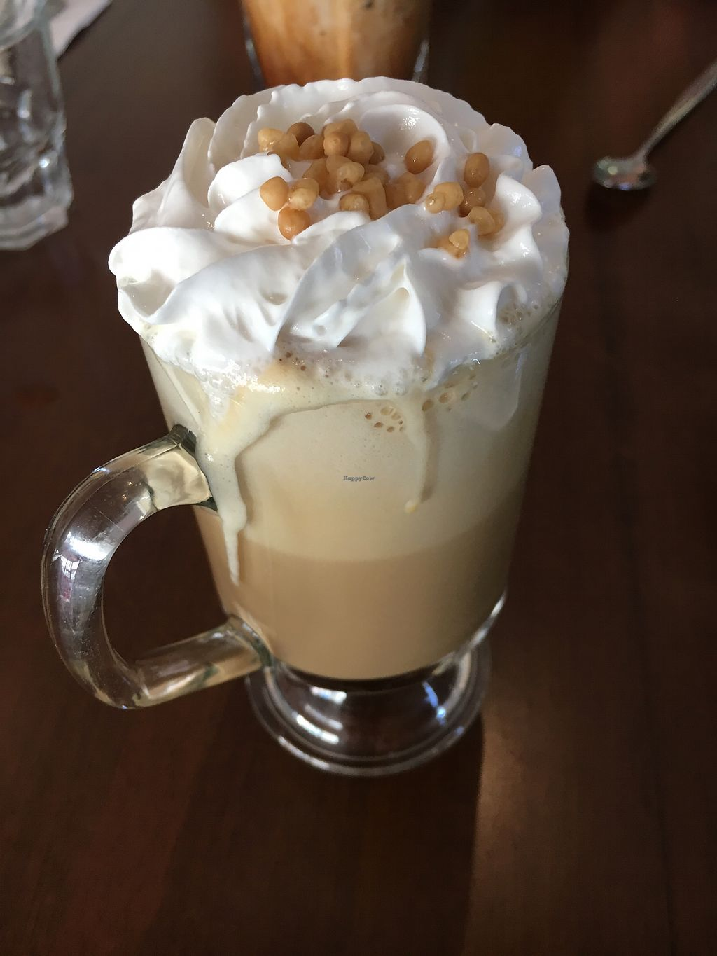 """Photo of The Green Edge Store and Cafe  by <a href=""""/members/profile/2lentilforyou"""">2lentilforyou</a> <br/>I think salted caramel  <br/> August 24, 2017  - <a href='/contact/abuse/image/19791/296550'>Report</a>"""
