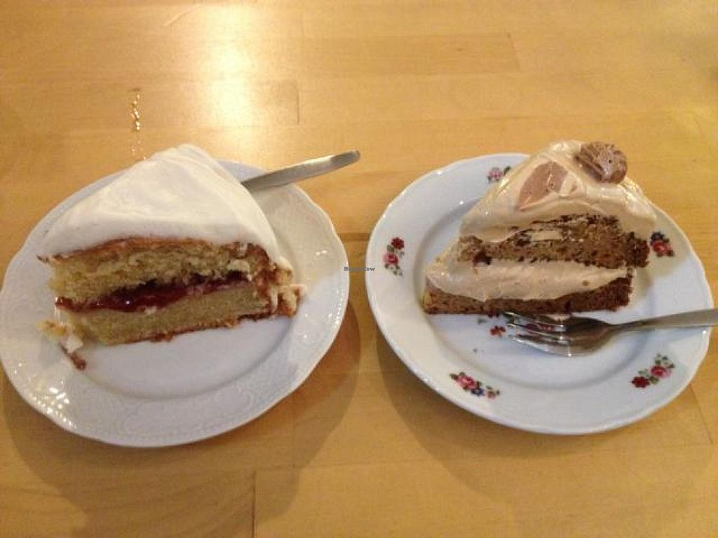 "Photo of CLOSED: Baklust  by <a href=""/members/profile/Marianne1967"">Marianne1967</a> <br/>two vegan treats, don't they look delicious! <br/> November 5, 2014  - <a href='/contact/abuse/image/19812/84726'>Report</a>"