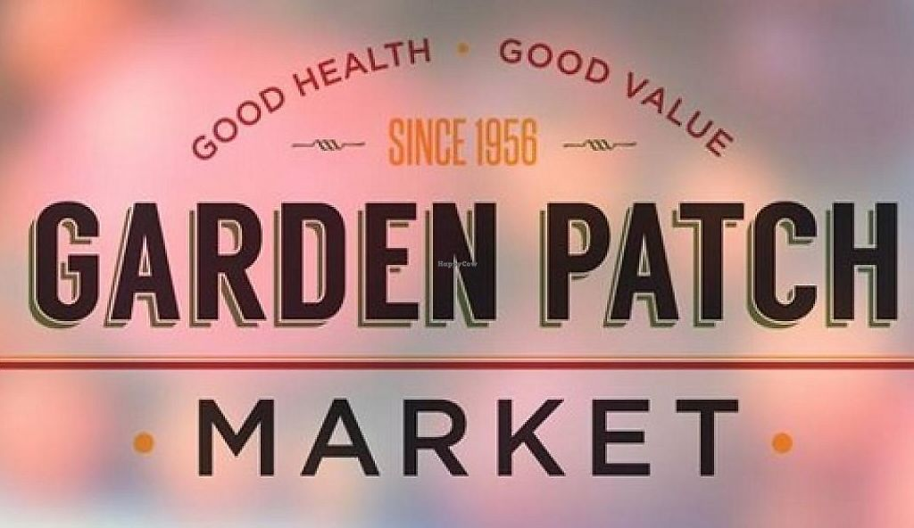 """Photo of Garden Patch Market  by <a href=""""/members/profile/community"""">community</a> <br/>Garden Patch Market  <br/> March 18, 2015  - <a href='/contact/abuse/image/1986/199883'>Report</a>"""