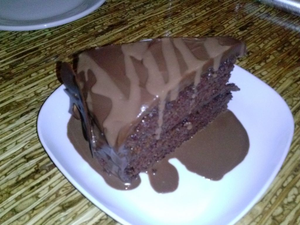 "Photo of CLOSED: Encuentro  by <a href=""/members/profile/Sonja%20and%20Dirk"">Sonja and Dirk</a> <br/>chocolate cake <br/> October 18, 2015  - <a href='/contact/abuse/image/19932/121769'>Report</a>"