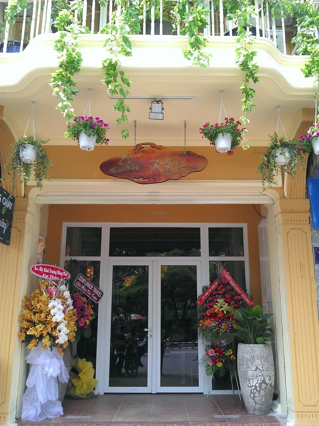 """Photo of San May - Q10  by <a href=""""/members/profile/HuynhHuuDanh"""">HuynhHuuDanh</a> <br/>They are moving to a new place. Its 5 mins from the old one. 771 Lê Hồng Phong, phường 12, quận 10, Ho Chi Minh City, Vietnam +84+84 835071628 Hotline: 012-7899-2009 <br/> March 29, 2014  - <a href='/contact/abuse/image/19935/66678'>Report</a>"""