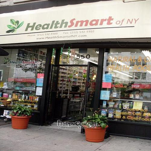 """Photo of CLOSED: HealthSmart of NY  by <a href=""""/members/profile/healthsmartofny"""">healthsmartofny</a> <br/>HealthSmart of NY store front photo <br/> July 18, 2011  - <a href='/contact/abuse/image/20003/9705'>Report</a>"""