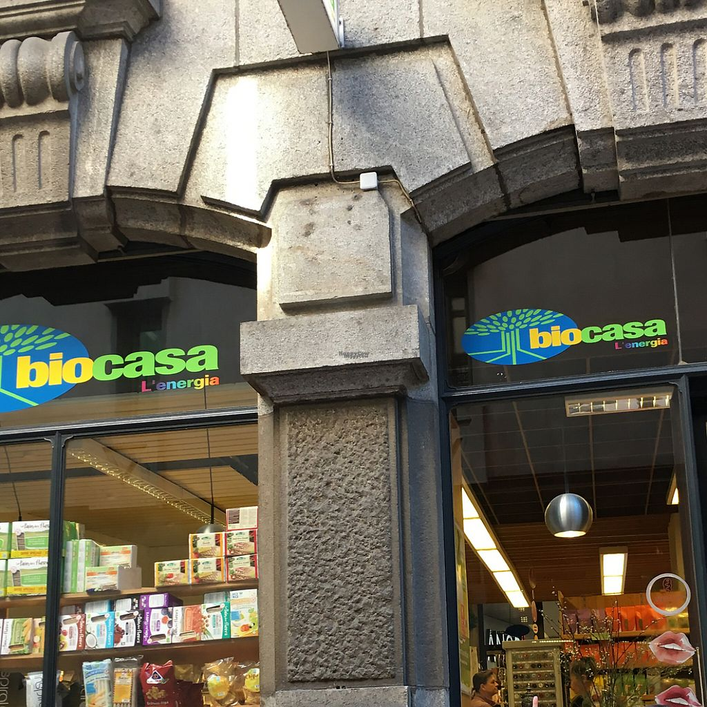 """Photo of BioCasa  by <a href=""""/members/profile/Amina"""">Amina</a> <br/>The healthy shop <br/> March 29, 2017  - <a href='/contact/abuse/image/20004/242486'>Report</a>"""