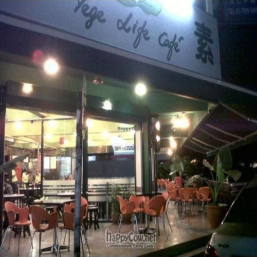 """Photo of Vege Life Cafe  by <a href=""""/members/profile/CovertOps78"""">CovertOps78</a> <br/>Vegelife Cafe, Taman Mayang Jaya, Petaling Jaya, Malaysia.  <br/> May 17, 2010  - <a href='/contact/abuse/image/20047/4532'>Report</a>"""