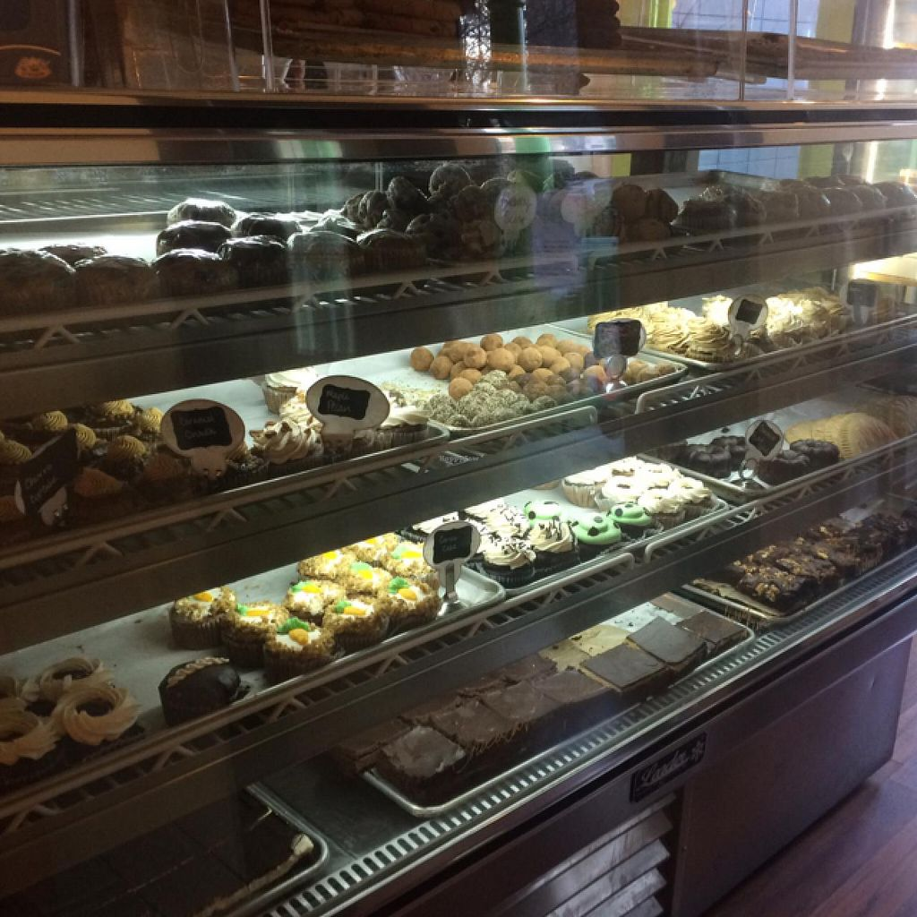 """Photo of CLOSED: Garden to Grill  by <a href=""""/members/profile/MonicaWeinhold"""">MonicaWeinhold</a> <br/>bakery <br/> December 27, 2014  - <a href='/contact/abuse/image/20181/88837'>Report</a>"""