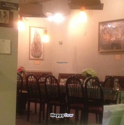 """Photo of Thai Cafe  by <a href=""""/members/profile/nardanddee"""">nardanddee</a> <br/>interior 2 <br/> October 13, 2013  - <a href='/contact/abuse/image/20191/56677'>Report</a>"""
