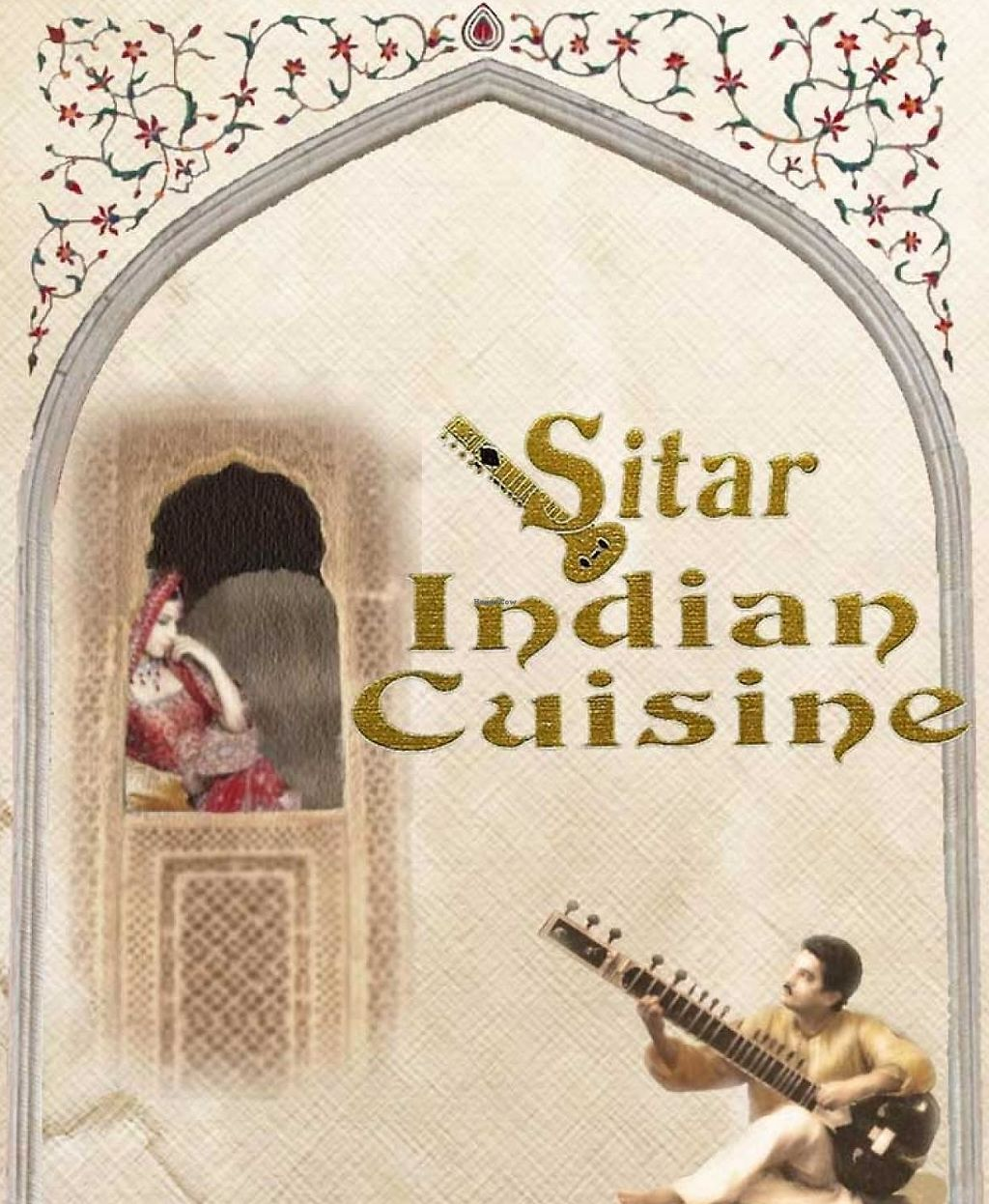 "Photo of Sitar Indian Cuisine  by <a href=""/members/profile/community"">community</a> <br/>Sitar Indian Cuisine