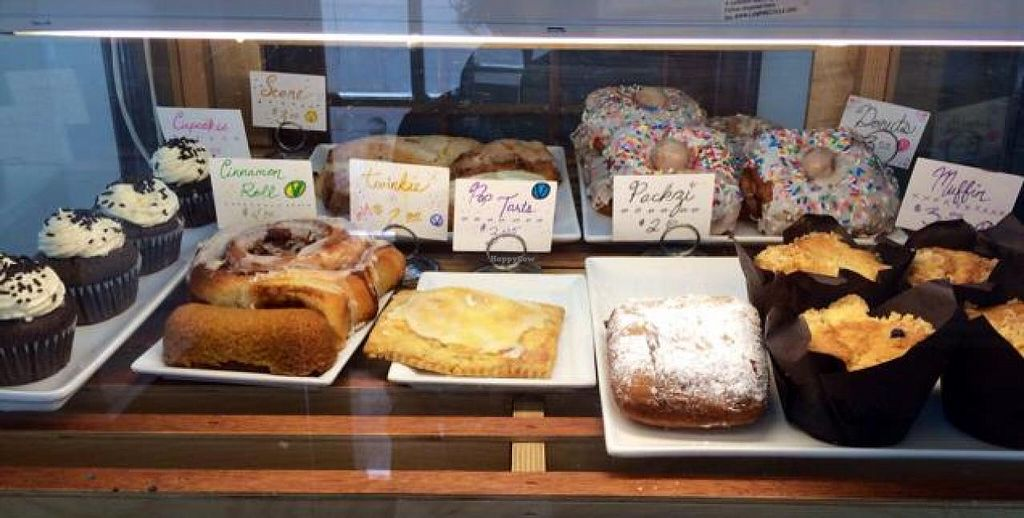 """Photo of CLOSED: Fritz Pastry  by <a href=""""/members/profile/tauberl"""">tauberl</a> <br/>display case <br/> May 27, 2014  - <a href='/contact/abuse/image/20269/70871'>Report</a>"""