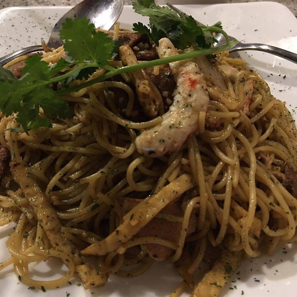 "Photo of Mitasie 3  by <a href=""/members/profile/xmrfigx"">xmrfigx</a> <br/>Garlic Noodles <br/> January 7, 2017  - <a href='/contact/abuse/image/20300/209144'>Report</a>"