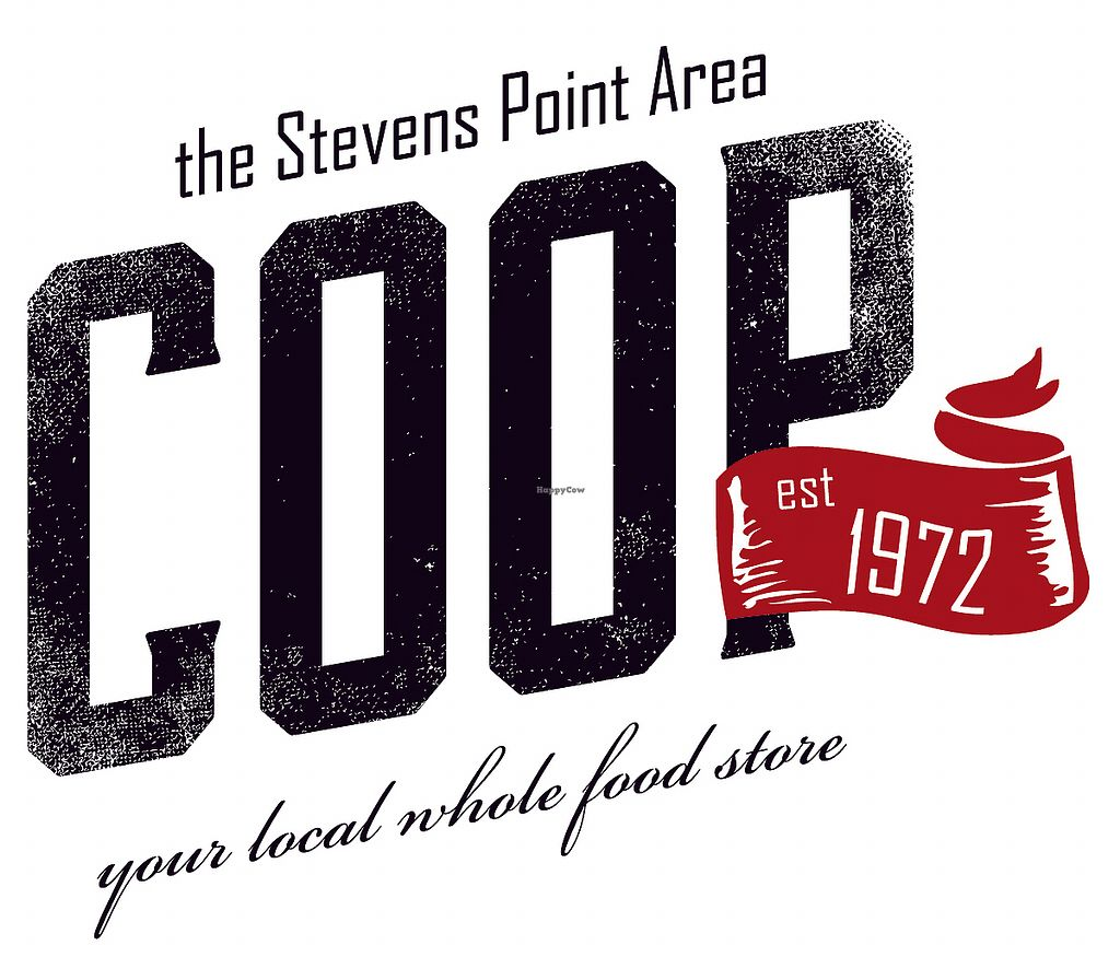 """Photo of Steven's Point Area Cooperative  by <a href=""""/members/profile/spacoop"""">spacoop</a> <br/>Stevens Point Area Co-op logo <br/> June 23, 2017  - <a href='/contact/abuse/image/20318/272589'>Report</a>"""