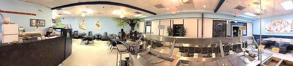 "Photo of Vishala Restaurant  by <a href=""/members/profile/lankap%40gmail.com"">lankap@gmail.com</a> <br/>Vishala Restaurant Inside <br/> October 17, 2017  - <a href='/contact/abuse/image/20331/316108'>Report</a>"