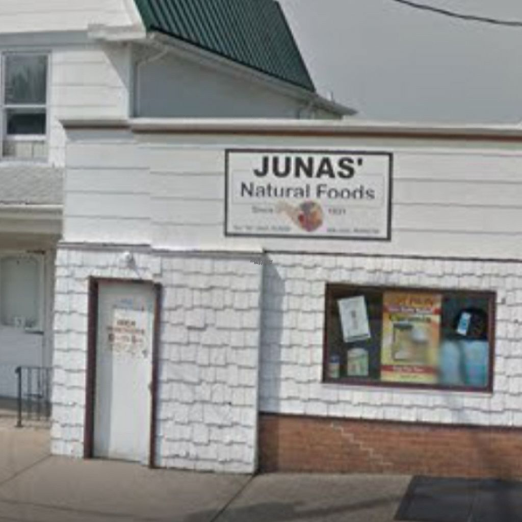"""Photo of Junas' Natural Foods  by <a href=""""/members/profile/KimHale-Yim"""">KimHale-Yim</a> <br/>photo  <br/> February 11, 2017  - <a href='/contact/abuse/image/20389/225486'>Report</a>"""