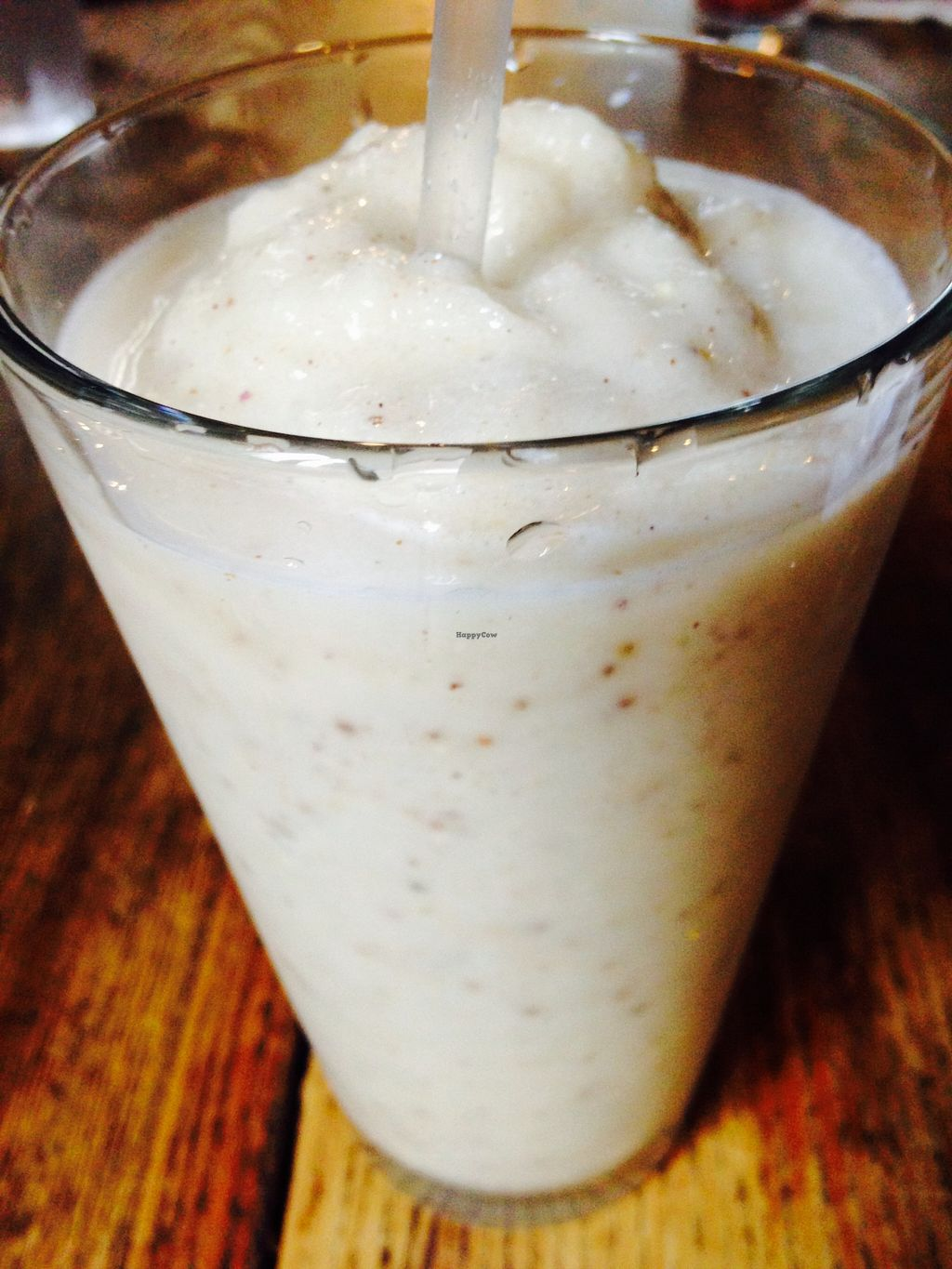 """Photo of Liquid Earth  by <a href=""""/members/profile/cookiem"""">cookiem</a> <br/>Rawmond joy smoothie <br/> October 26, 2015  - <a href='/contact/abuse/image/2038/122735'>Report</a>"""