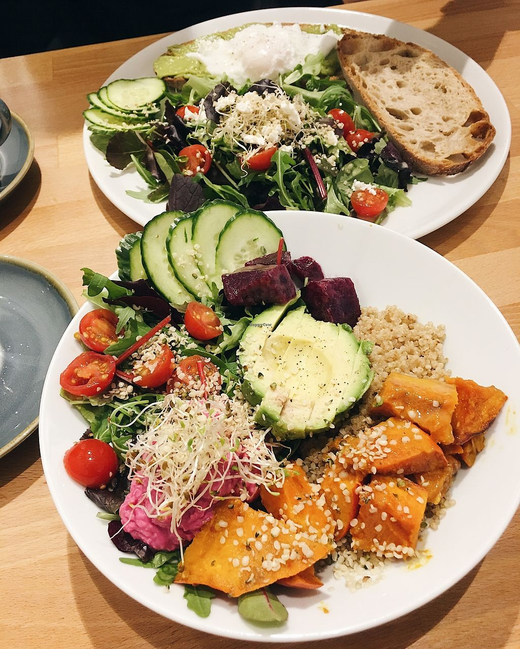 "Photo of Goodies Berlin - Warschauer Str  by <a href=""/members/profile/Fisty022"">Fisty022</a> <br/>HOT LUNCH BOWL <br/> December 19, 2017  - <a href='/contact/abuse/image/20405/337080'>Report</a>"