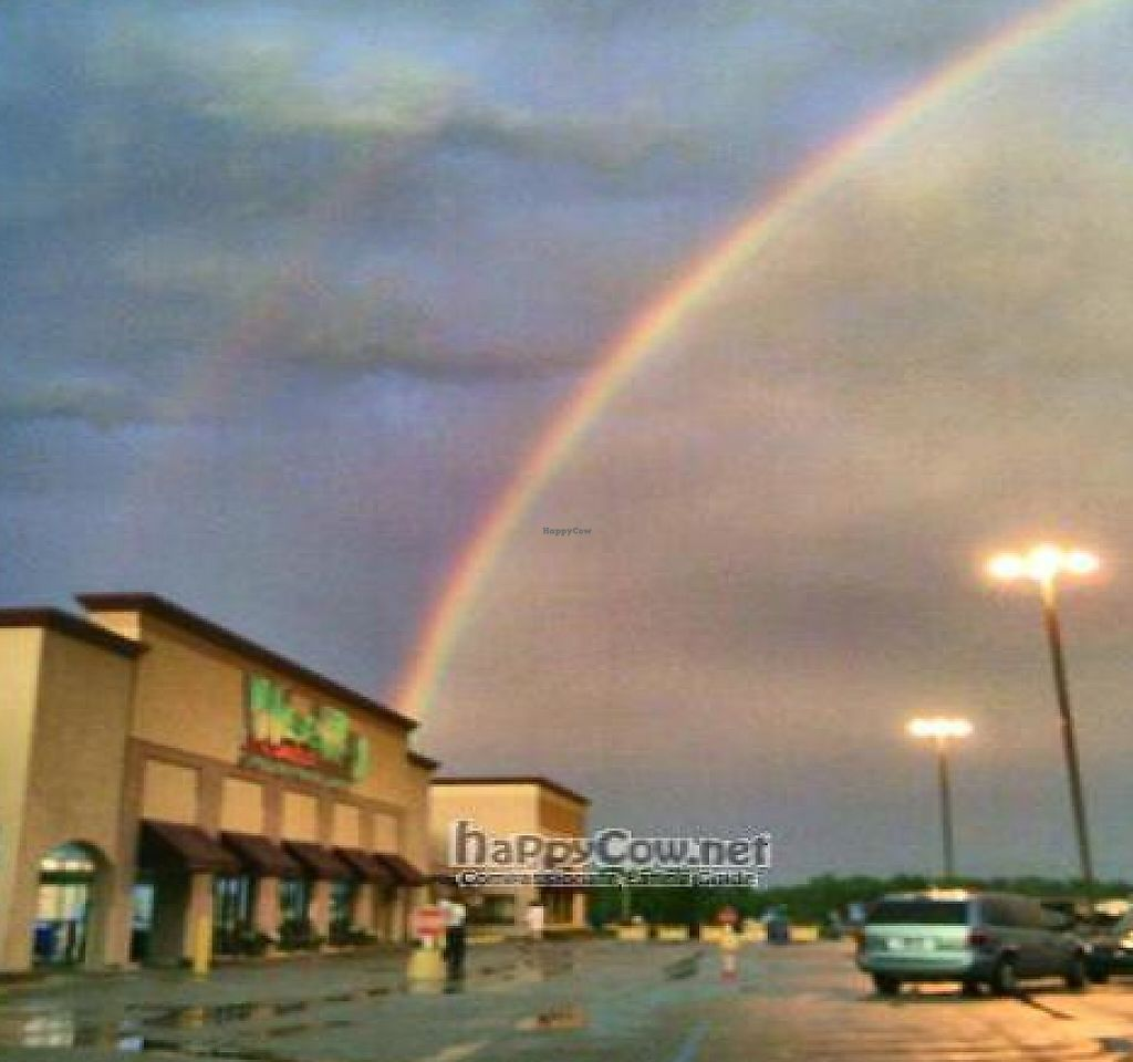 """Photo of Strack and Van - Hwy 30  by <a href=""""/members/profile/happycowgirl"""">happycowgirl</a> <br/>For veg*n groceries in Indiana, Wiseway is the pot of gold at the end of the rainbow <br/> July 15, 2011  - <a href='/contact/abuse/image/20457/199897'>Report</a>"""