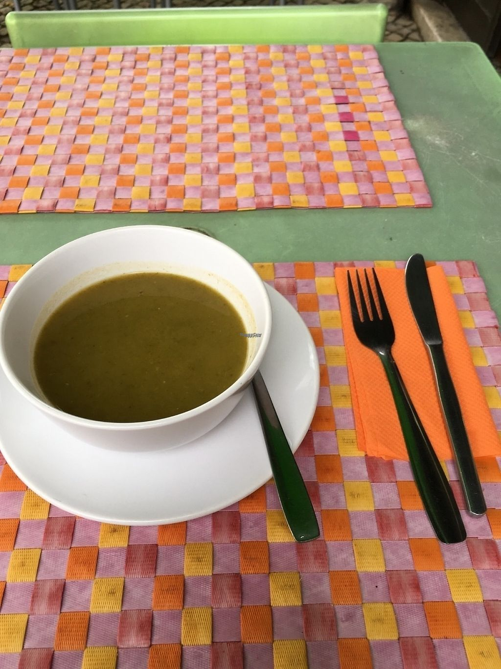 "Photo of Sabor Superior  by <a href=""/members/profile/Saltyalien"">Saltyalien</a> <br/>Spinach soup <br/> November 26, 2016  - <a href='/contact/abuse/image/20485/194532'>Report</a>"