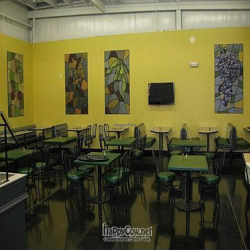 """Photo of CLOSED: Miguel's Eat-In Cafe  by <a href=""""/members/profile/Phred"""">Phred</a> <br/>d'Sozo dining area <br/> February 23, 2010  - <a href='/contact/abuse/image/20500/3723'>Report</a>"""