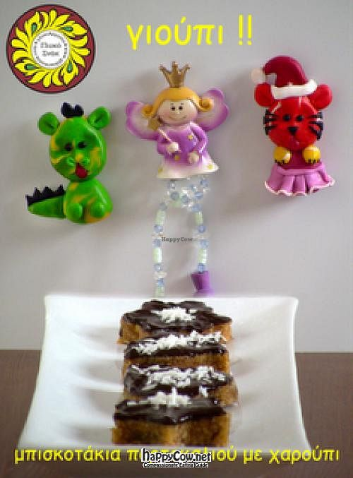 """Photo of Sweetarmonia  by <a href=""""/members/profile/glikiarmonia"""">glikiarmonia</a> <br/>Delicious sweet raw cookies with orange <br/> July 24, 2012  - <a href='/contact/abuse/image/20506/34927'>Report</a>"""