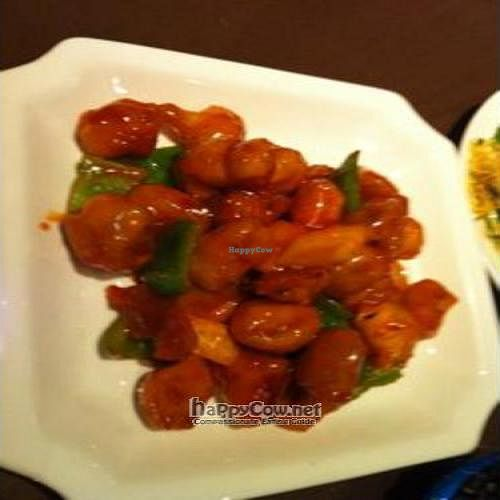 """Photo of Tianchu Miaoxiang Vegetarian - Chaowai  by <a href=""""/members/profile/emsoprano"""">emsoprano</a> <br/> September 1, 2011  - <a href='/contact/abuse/image/20508/10371'>Report</a>"""