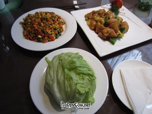 """Photo of Tianchu Miaoxiang Vegetarian - Chaowai  by <a href=""""/members/profile/procrastinasian"""">procrastinasian</a> <br/> May 25, 2012  - <a href='/contact/abuse/image/20508/32288'>Report</a>"""