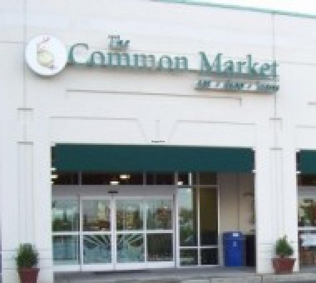 """Photo of Common Market Food Co-op  by <a href=""""/members/profile/Erudite%20Manatee"""">Erudite Manatee</a> <br/>This is a photo of Common Market's newest & current location <br/> January 1, 2014  - <a href='/contact/abuse/image/2052/61517'>Report</a>"""