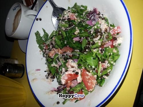 """Photo of CLOSED: dizi  by <a href=""""/members/profile/grunge.child"""">grunge.child</a> <br/>lentil salad <br/> November 20, 2013  - <a href='/contact/abuse/image/20598/58780'>Report</a>"""