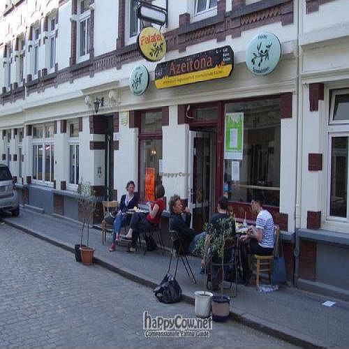 """Photo of Azeitona - Beckstrasse  by <a href=""""/members/profile/hack_man"""">hack_man</a> <br/> April 25, 2011  - <a href='/contact/abuse/image/20605/8379'>Report</a>"""