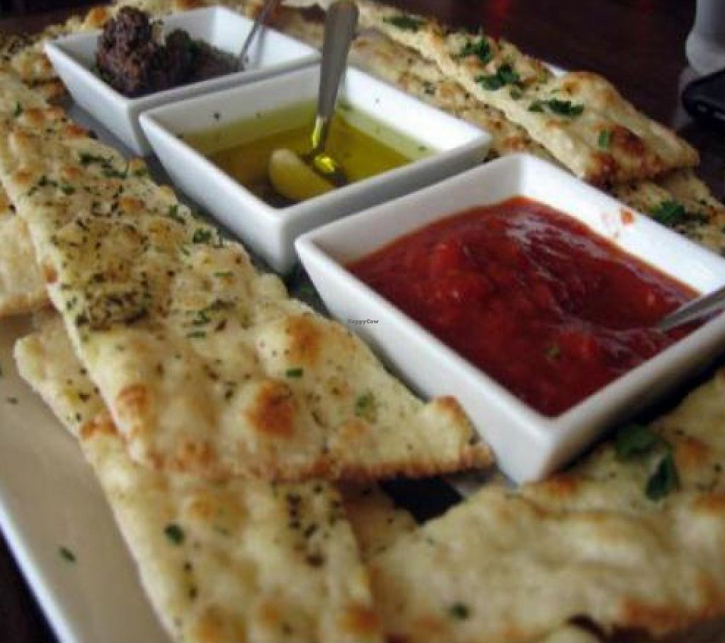 """Photo of Pizza Fusion  by <a href=""""/members/profile/quarrygirl"""">quarrygirl</a> <br/>pizza fusion flat bread by brittany <br/> December 25, 2011  - <a href='/contact/abuse/image/20630/190002'>Report</a>"""