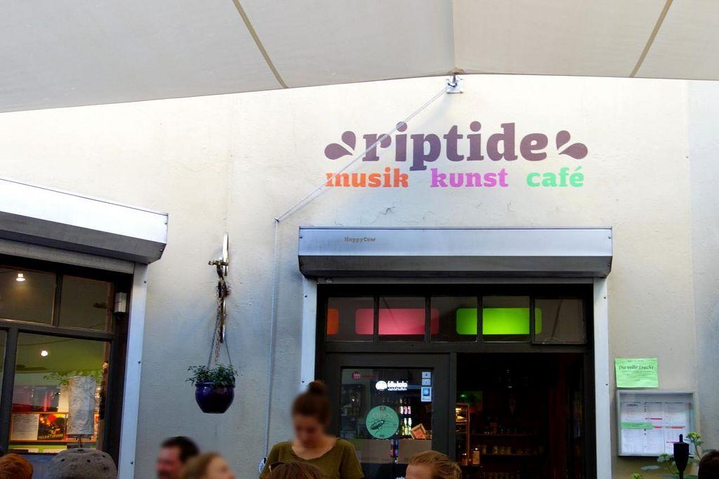"Photo of Cafe Riptide  by <a href=""/members/profile/Gudrun"">Gudrun</a> <br/>Café Riptide <br/> June 9, 2014  - <a href='/contact/abuse/image/20667/71723'>Report</a>"