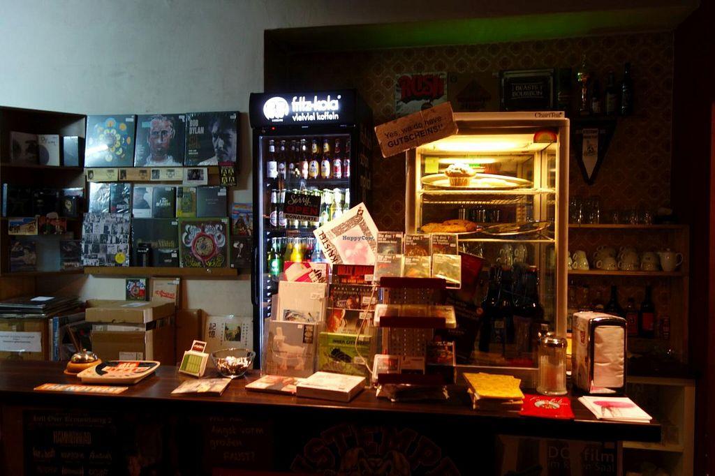 "Photo of Cafe Riptide  by <a href=""/members/profile/Gudrun"">Gudrun</a> <br/>Café Riptide <br/> June 9, 2014  - <a href='/contact/abuse/image/20667/71725'>Report</a>"