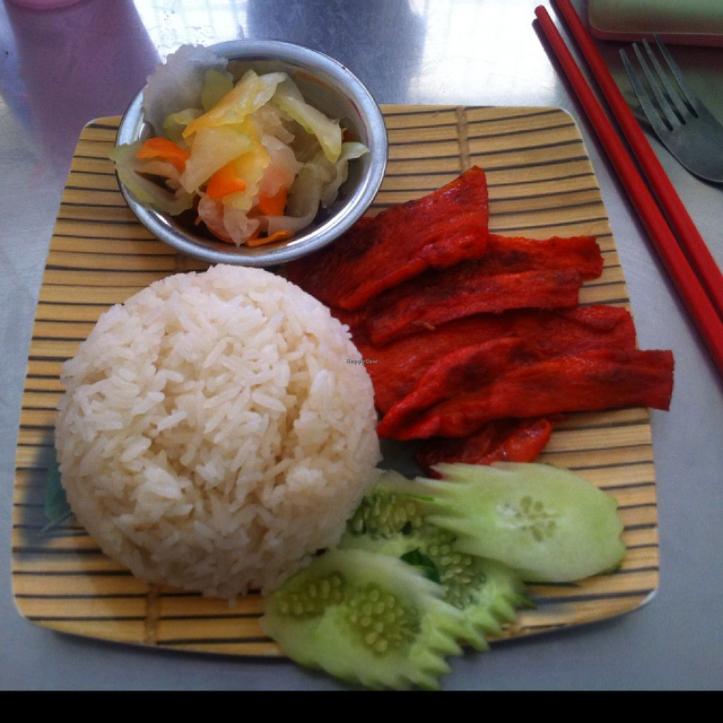 "Photo of Vegetarian Food  by <a href=""/members/profile/Arvid"">Arvid</a> <br/>BBQ <br/> February 6, 2016  - <a href='/contact/abuse/image/20685/135225'>Report</a>"