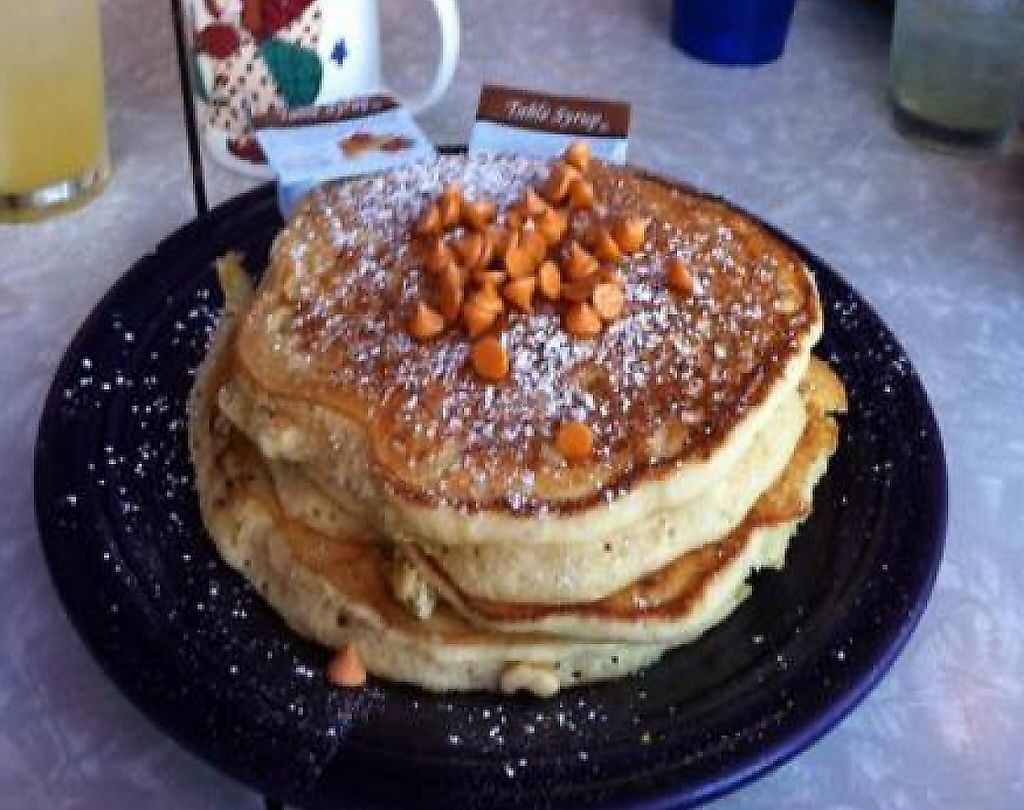"""Photo of Cafe 821  by <a href=""""/members/profile/smylly"""">smylly</a> <br/>butterscotch pancakes <br/> October 22, 2011  - <a href='/contact/abuse/image/20708/232695'>Report</a>"""