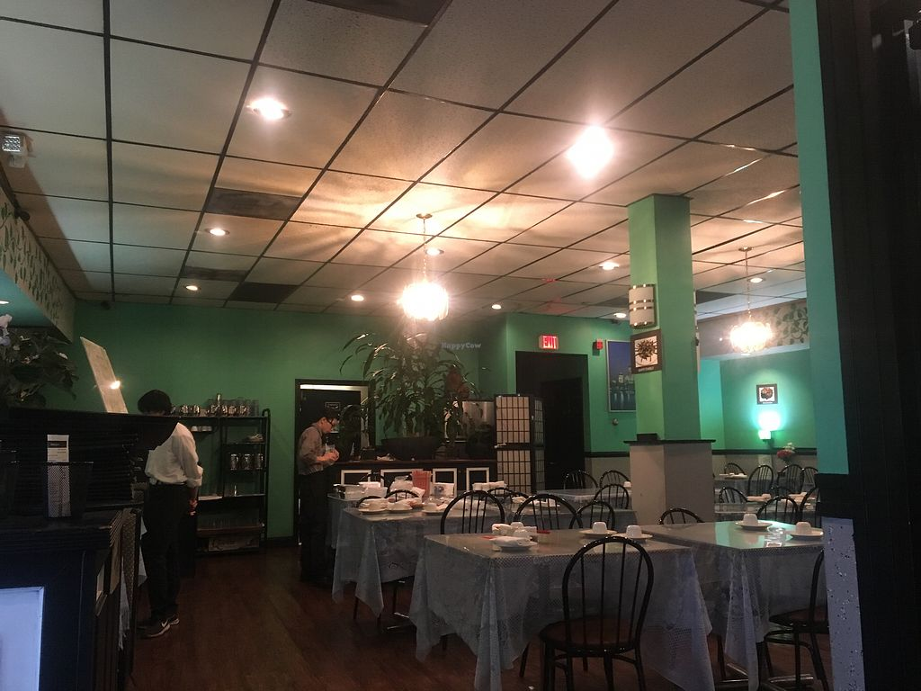 """Photo of Grasshopper Restaurant  by <a href=""""/members/profile/770veg"""">770veg</a> <br/>Ambiance <br/> December 17, 2017  - <a href='/contact/abuse/image/2070/336323'>Report</a>"""