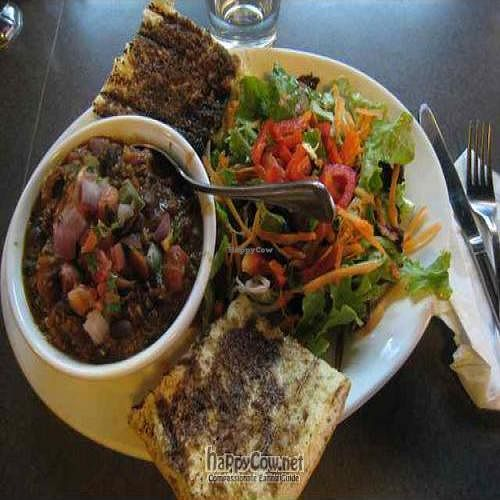 """Photo of The Tempelton  by <a href=""""/members/profile/Esmee"""">Esmee</a> <br/>The Tempelton vegan chili <br/> April 18, 2010  - <a href='/contact/abuse/image/20738/4369'>Report</a>"""