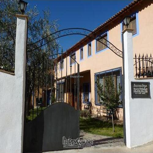 "Photo of La Casa Toya  by <a href=""/members/profile/Nihacc"">Nihacc</a> <br/> March 6, 2010  - <a href='/contact/abuse/image/20762/3943'>Report</a>"