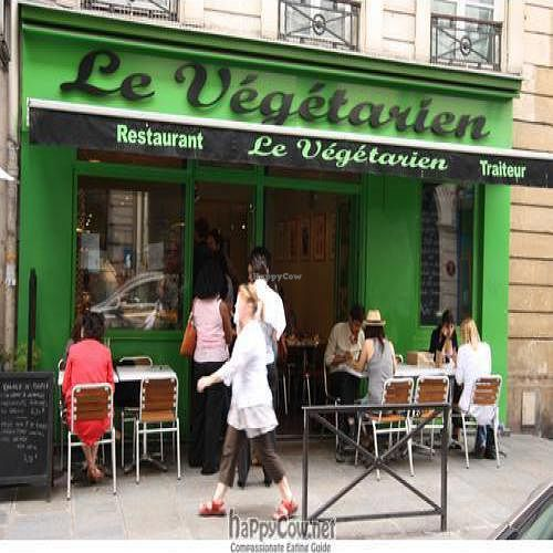 "Photo of CLOSED: Le Vegetarien  by <a href=""/members/profile/Parasol"">Parasol</a> <br/>Le Vegetarien <br/> July 6, 2010  - <a href='/contact/abuse/image/20764/5061'>Report</a>"