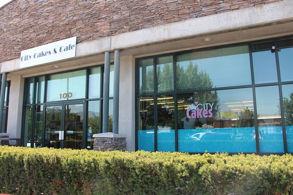 """Photo of City Cakes and Cafe  by <a href=""""/members/profile/Drhannahj"""">Drhannahj</a> <br/>City Cakes and Cafe <br/> August 6, 2017  - <a href='/contact/abuse/image/20781/289706'>Report</a>"""