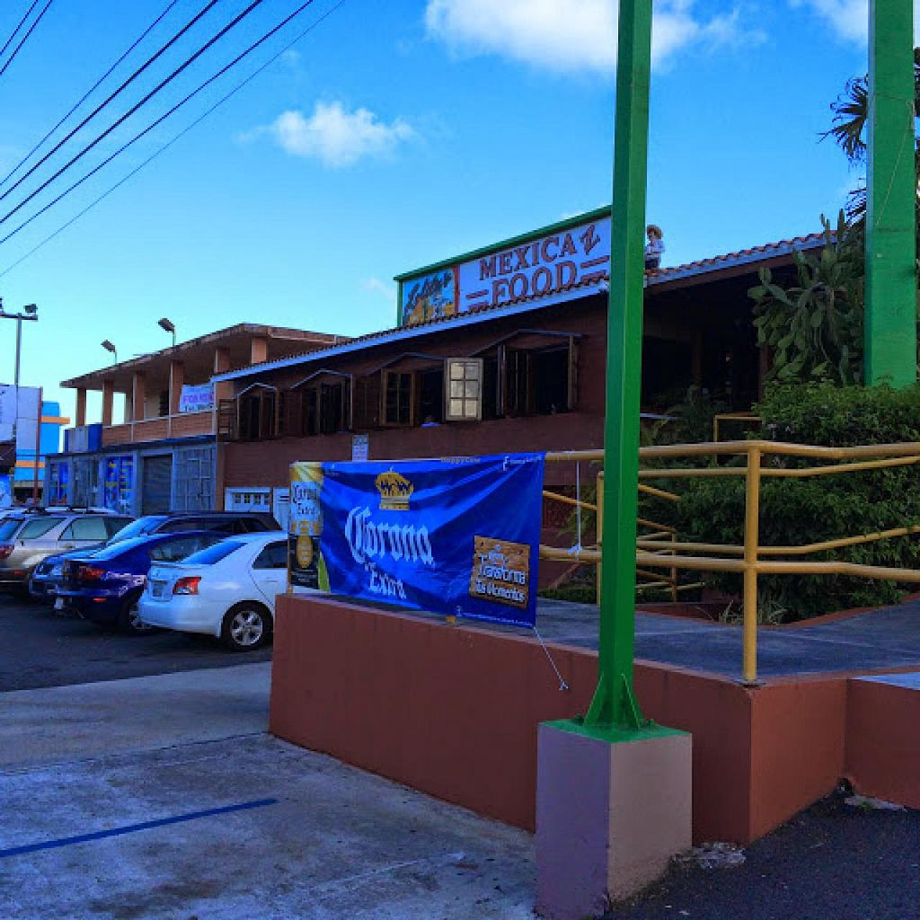 """Photo of Lolita's Mexican Restaurant  by <a href=""""/members/profile/Tamilyn"""">Tamilyn</a> <br/>Front view  <br/> August 10, 2014  - <a href='/contact/abuse/image/20787/76573'>Report</a>"""