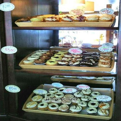 """Photo of CLOSED: Raphsodic Bakery  by <a href=""""/members/profile/happycowgirl"""">happycowgirl</a> <br/>baked goods: cupcakes <br/> July 30, 2011  - <a href='/contact/abuse/image/20828/9900'>Report</a>"""