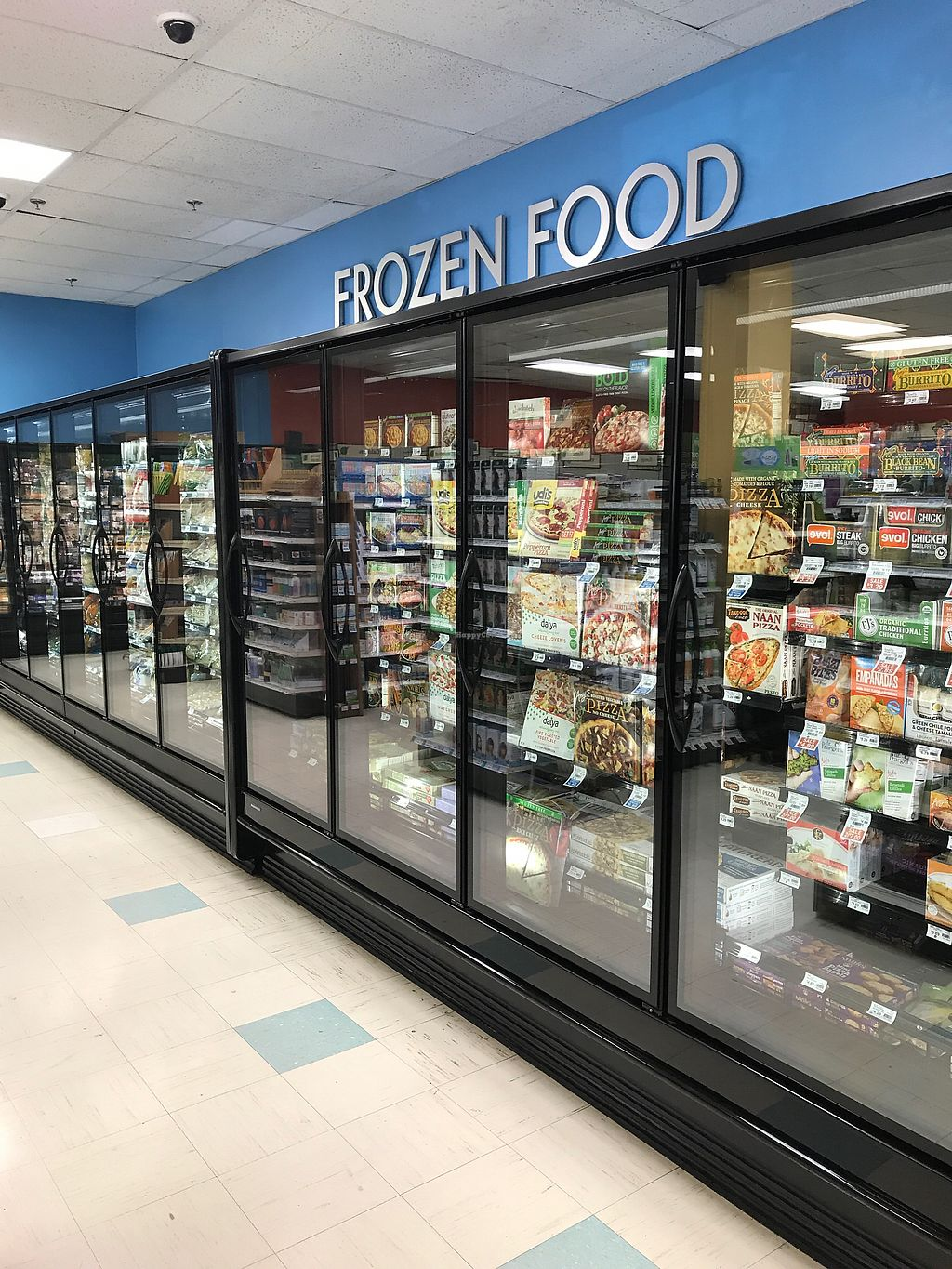 "Photo of Cape Cod Natural Foods  by <a href=""/members/profile/Sarah%20P"">Sarah P</a> <br/>Frozen <br/> September 10, 2017  - <a href='/contact/abuse/image/2082/302998'>Report</a>"