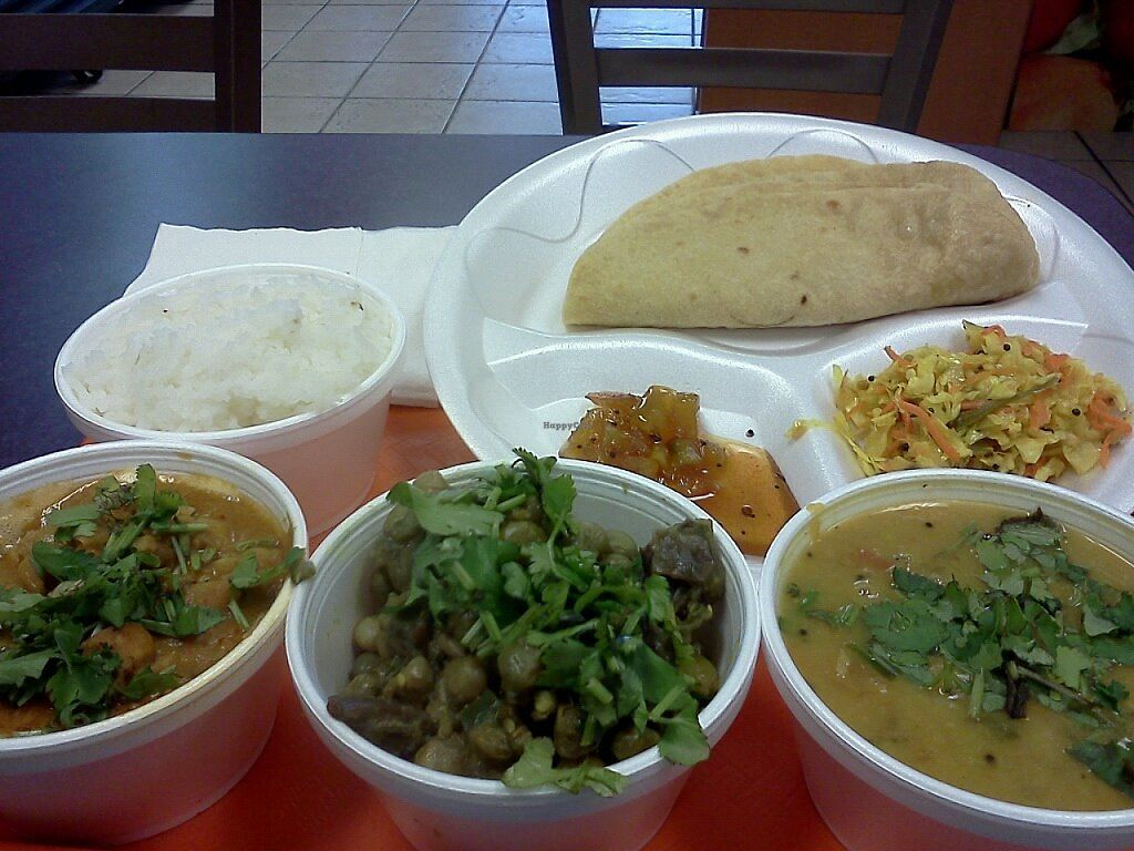"""Photo of The Great Indian Cafe and Fast Food  by <a href=""""/members/profile/community5"""">community5</a> <br/>Vegetarian Fast Food <br/> May 5, 2017  - <a href='/contact/abuse/image/20889/255826'>Report</a>"""