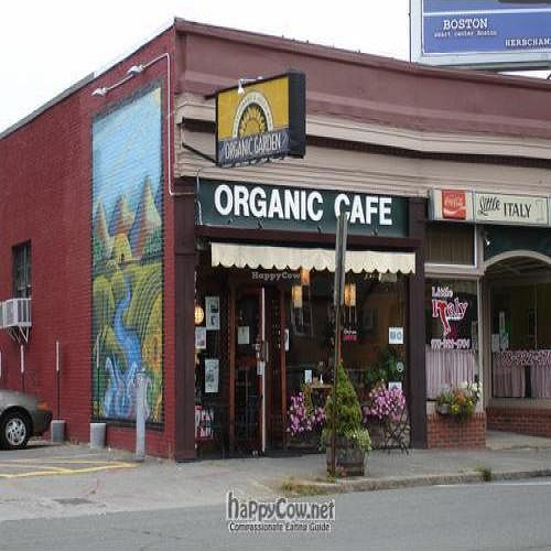 """Photo of Organic Garden Cafe  by <a href=""""/members/profile/will-travel-for-food"""">will-travel-for-food</a> <br/>Facade <br/> October 22, 2009  - <a href='/contact/abuse/image/2090/2828'>Report</a>"""