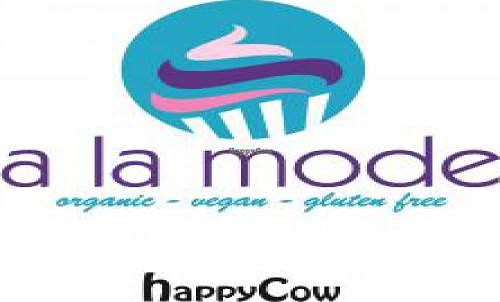 Photo of CLOSED: a la mode  by Iguana <br/> August 17, 2012  - <a href='/contact/abuse/image/20984/36164'>Report</a>