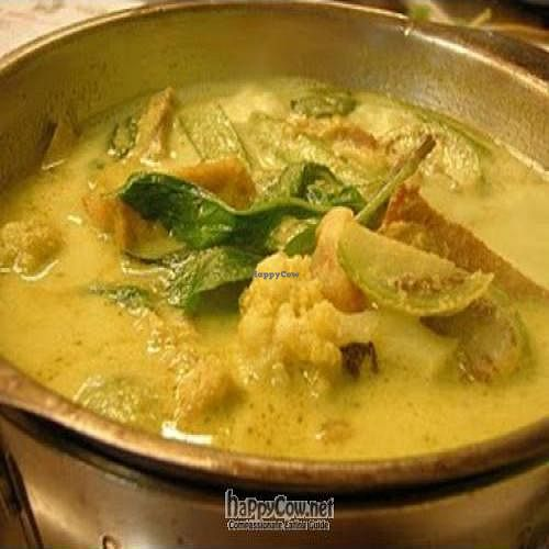 "Photo of Pine Tree Cafe  by <a href=""/members/profile/Peace%20..."">Peace ...</a> <br/>Claypot Green Curry with Brown Rice/Steamed Rice @ SGD$4.50 <br/> March 28, 2010  - <a href='/contact/abuse/image/21001/4130'>Report</a>"