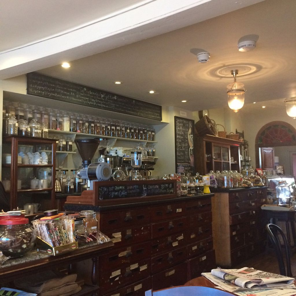 """Photo of Kyffin Cafe Deli  by <a href=""""/members/profile/LittleAliceFell"""">LittleAliceFell</a> <br/>Pretty! <br/> December 10, 2016  - <a href='/contact/abuse/image/21015/198901'>Report</a>"""