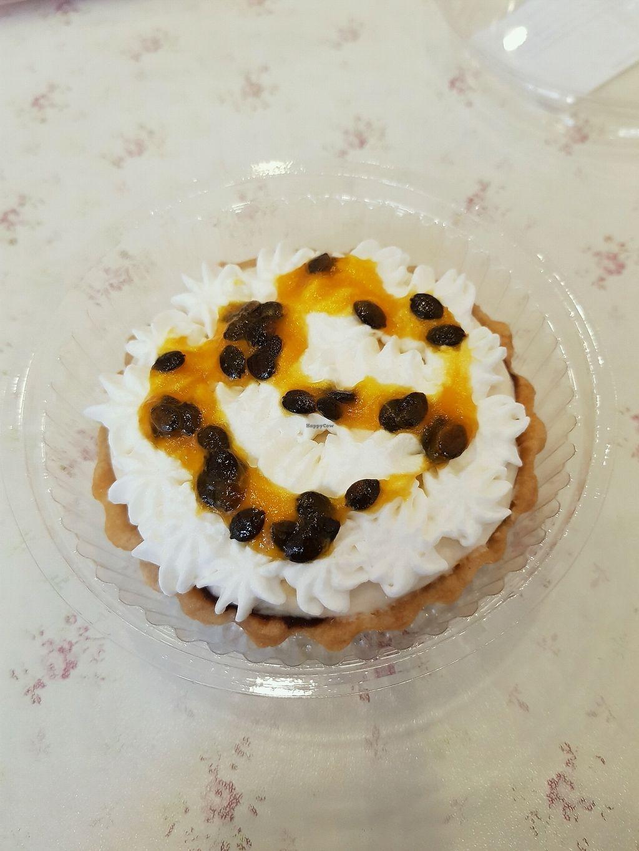 "Photo of Broto de Primavera  by <a href=""/members/profile/TatianaSaito"">TatianaSaito</a> <br/>passion fruit dessert <br/> August 29, 2017  - <a href='/contact/abuse/image/21052/298692'>Report</a>"